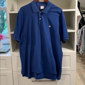 Brooks Brothers Original Fit polo